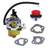 FitBest Carburetor 951-14026A 951-14027A 951-10638A for MTD Troy Bilt Cub Cadet Yard Machine Snow Blower