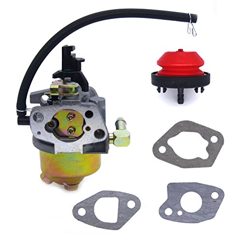 FitBest Carburetor 951-14026A 951-14027A 951-10638A for MTD Troy Bilt Cub Cadet Yard Machine Snow Blower (Troybilt Snow Blower 2410)