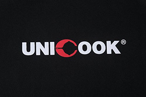 UNICOOK-Electric-Smoker-Cover