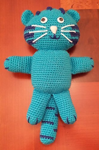 Cuddly Amigurumi Toys: 15 New Crochet Projects by Lilleliis: Lille ... | 500x332