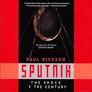 Sputnik Audiobook