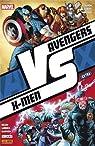 Avengers/X-Men, Tome 2 : par Immonen