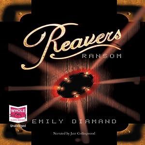 Reavers' Ransom Audiobook
