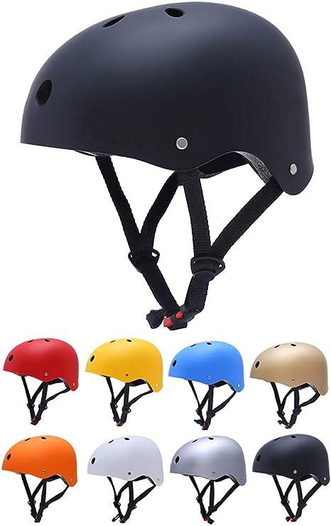 WEZER OTY Casco Bicicleta Bebe Helmet Bici Ciclismo para Niño ...