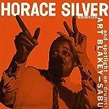 Horace Silver Trio & Art Blakey: Sabu