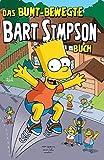 Bart Simpson Comic SB 5: Das bunt-bewegte Bart Simpson Buch