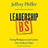 img - for Leadership BS: Fixing Workplaces and Careers One Truth at a Time book / textbook / text book