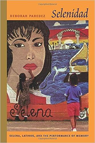 Selenidad: Selena, Latinos, and the Performance of Memory: Amazon.es: Deborah Paredez: Libros en idiomas extranjeros