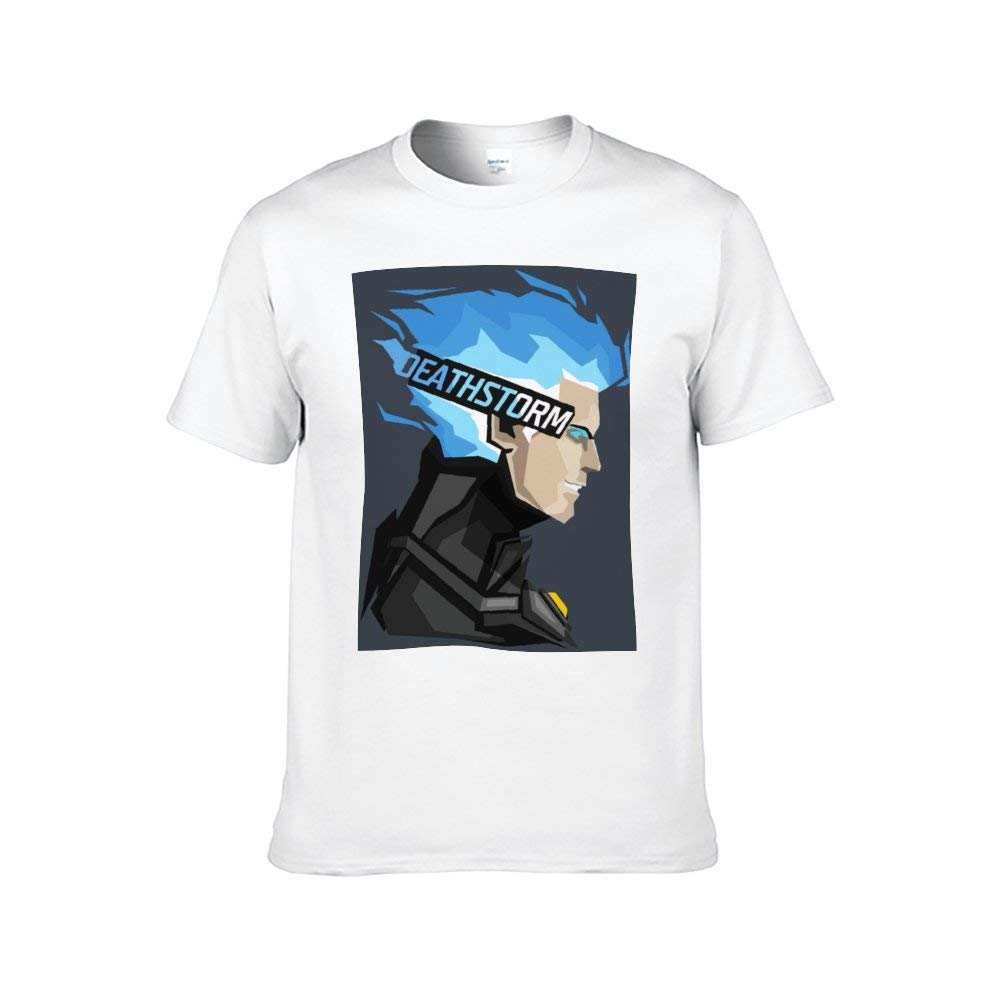 Kamcd Short Sleeve T Shirt For Deathstorm