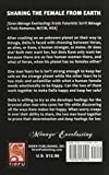 Sharing the Female from Earth [Lost in Space 1] (Siren Publishing Menage Everlasting)