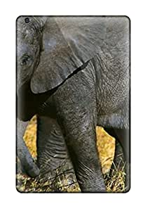 Shilo Cray Joseph's Shop New Style 7573236J90538575 Durable Case For The Ipad Mini 2- Eco-friendly Retail Packaging(beautiful Elephant)