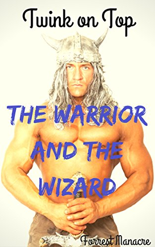 Twink on Top: The Warrior and the Wizard (Twink Cat)