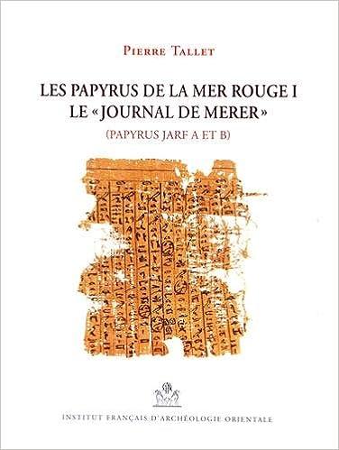 PAPYRUS LA BALANCE