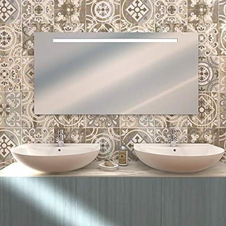 Specchio Bagno Retroilluminato Prezzi.Styleglassitalia Com Specchio Bagno Retroilluminato Con