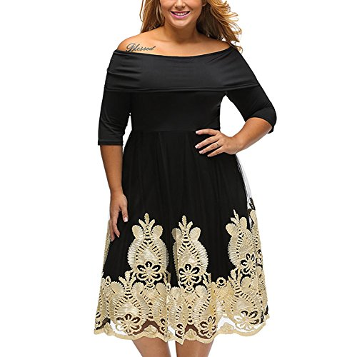 3xl formal dresses - 9