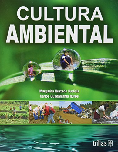 Descargar Libro Cultura Ambiental / Environmental Culture Margarita Hurtado Badiola