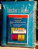 img - for Corrective Reading - Decoding B1 - Teacher's Presentation Book (Decoding Strategies) book / textbook / text book