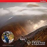 SanDisk 256GB Extreme PRO SDXC UHS-I Card