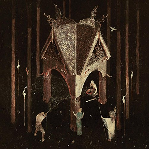 Wolves In The Throne Room-Thrice Woven-CD-FLAC-2017-FAiNT Download