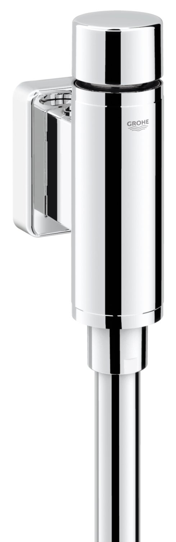 Grohe Rondo Fluxor para urinario Ref. 37339000 GROHE; 37339000; Fluxor para urinario - Montaje mural; Pro; Sistemas sanitarios; Rondo