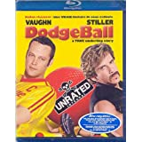 Dodgeball: A True Underdog Story [Blu-ray] (Bilingual)