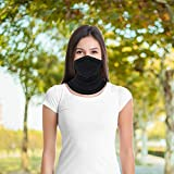 Summer Face Cover - Neck Gaiter Face Scarf/Neck
