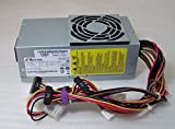 dell 531s power supply - Genuine DELL 250w SFF Power Supply For the Dell Inspiron 530s, Inspiron 531s, Vostro 200(Slim), 200s, 220s, and Studio 540s SFF systems Identical Dell Part Numbers: XW605, XW604, XW784, XW783, YX301, YX299, YX303, 6423C, K423C N038C, H856C, YX302 Compatible Model Numbers: DPS-250AB-28 B, 04G185021200DE, PS-5251-5, TFX0250D5W