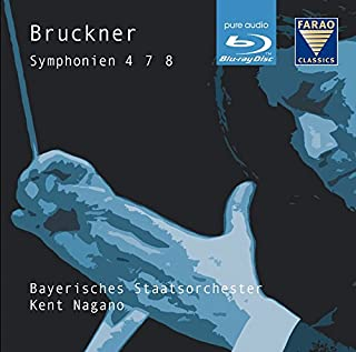 Symphonies (BluRay Audio) by Bavarian State Orchestra (B00DU633L4) | Amazon Products