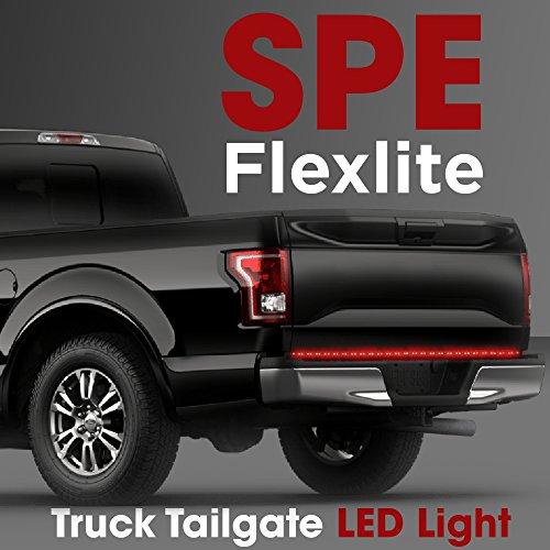 Led Strip Tail Lights - 4