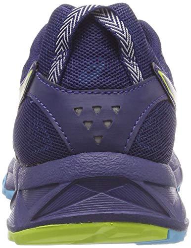 3 Grey Sonoma Mujer Gel 021 para Zapatillas de Aquarium Asics Gris Mid Entrenamiento pEUvqT
