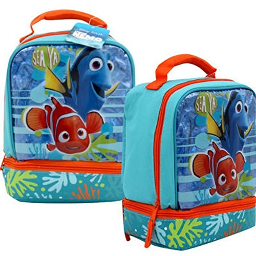 Finding Nemo Drop Bottom Lunch product image