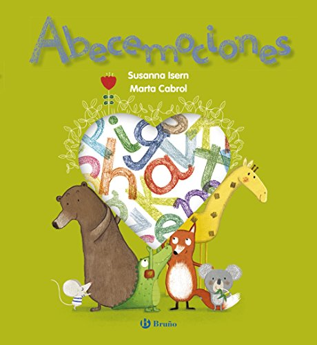 Abecemociones (Castellano - A PARTIR DE 3 AÑOS - LIBROS DIDACTICOS - Libros de emocio