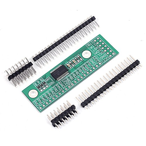 Icstation MCP23017 16 Bit IO Port Expander Module I2C Interface for Arduino C51