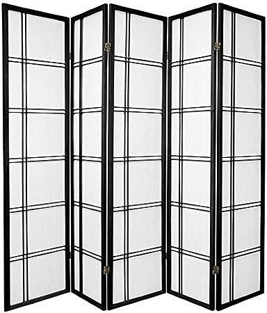 ZJL Screen Room Divider Panel 5