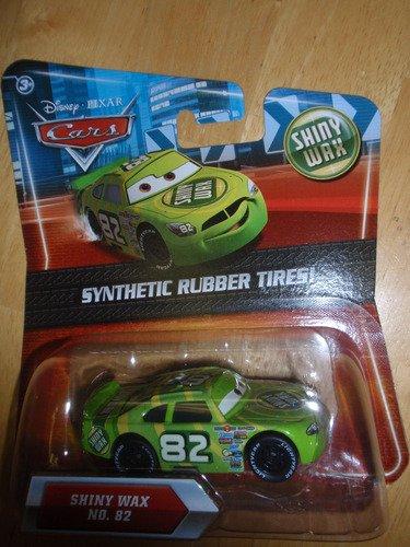 Voiture Cars Kmart Shiny Wax N 82 Mattel Amazon Fr Jeux Et Jouets