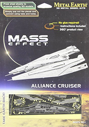 The 8 best spacecraft models kits
