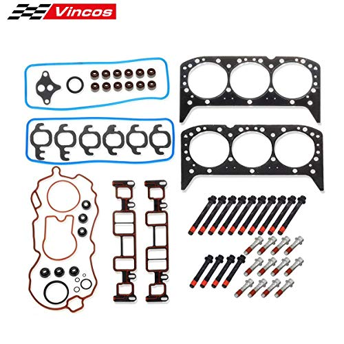 V6 Head Gasket Sohc - Fits For 1997-2010 Ford Explorer XLT XL 4.0L V6 Cylinder Head Gasket