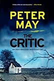 The Critic (The Enzo Files)