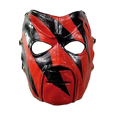 Gardenoaks WWE - Kane Mask: Toys & Games
