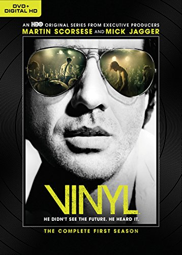 Vinyl: Yesterday Once More / Season: 1 / Episode: 2 (00010002) (2016) (Television Episode)