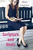 img - for Scripture And Heels: 31 Days Of Encouragement book / textbook / text book