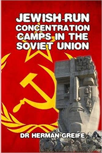 amazon jewish run concentration camps in the soviet union herman