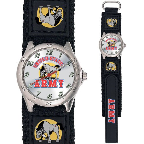 Game Time Army Future Star Series Watch