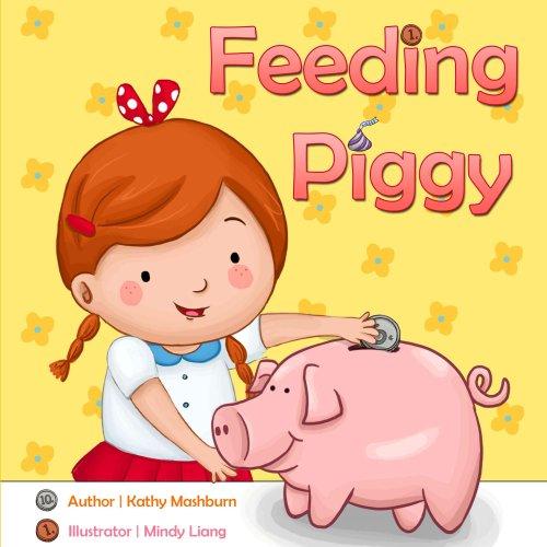 Feeding Piggy Kathy Mashburn ebook