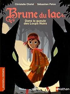 """Afficher """"Brune du lac - série en cours n° 5 Dans la gueule des Loups Noirs"""""""