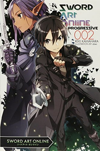 Download Sword Art Online Progressive 2 Light Novel Online Epub