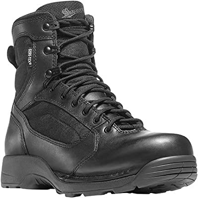 "Danner Men's Striker Torrent 6"" Side Zip Duty Boot: Shoes"