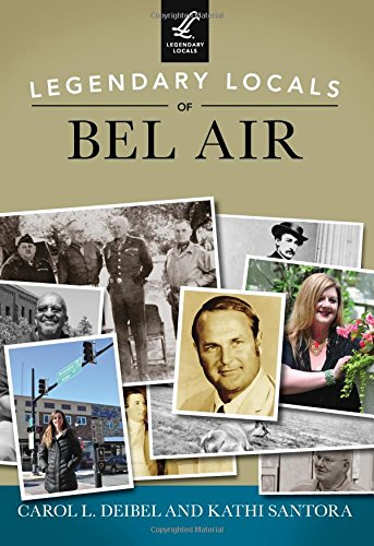 Legendary Locals of Bel Air ()