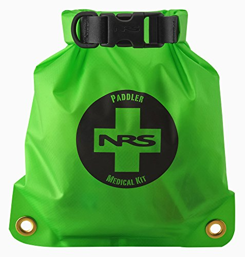 NRS Paddler Medical Kit by Adventure Medical Kits