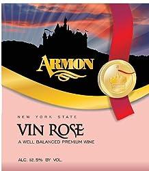 NV Armon Vin Rose